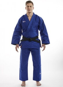 Judoga Ippon GEAR BASIC niebieska