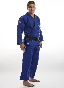 Judoga Ippon  Gear HERO niebieska