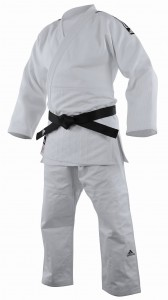 Judoga adidas Champion II Slim IJF APPROVED