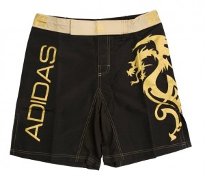 Szorty adidas Golden Dragon (adi CSS 14)