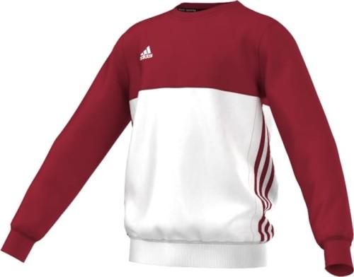 Młodzieżowa bluza adidas T16 Młodzieżowa odzież treningowa
