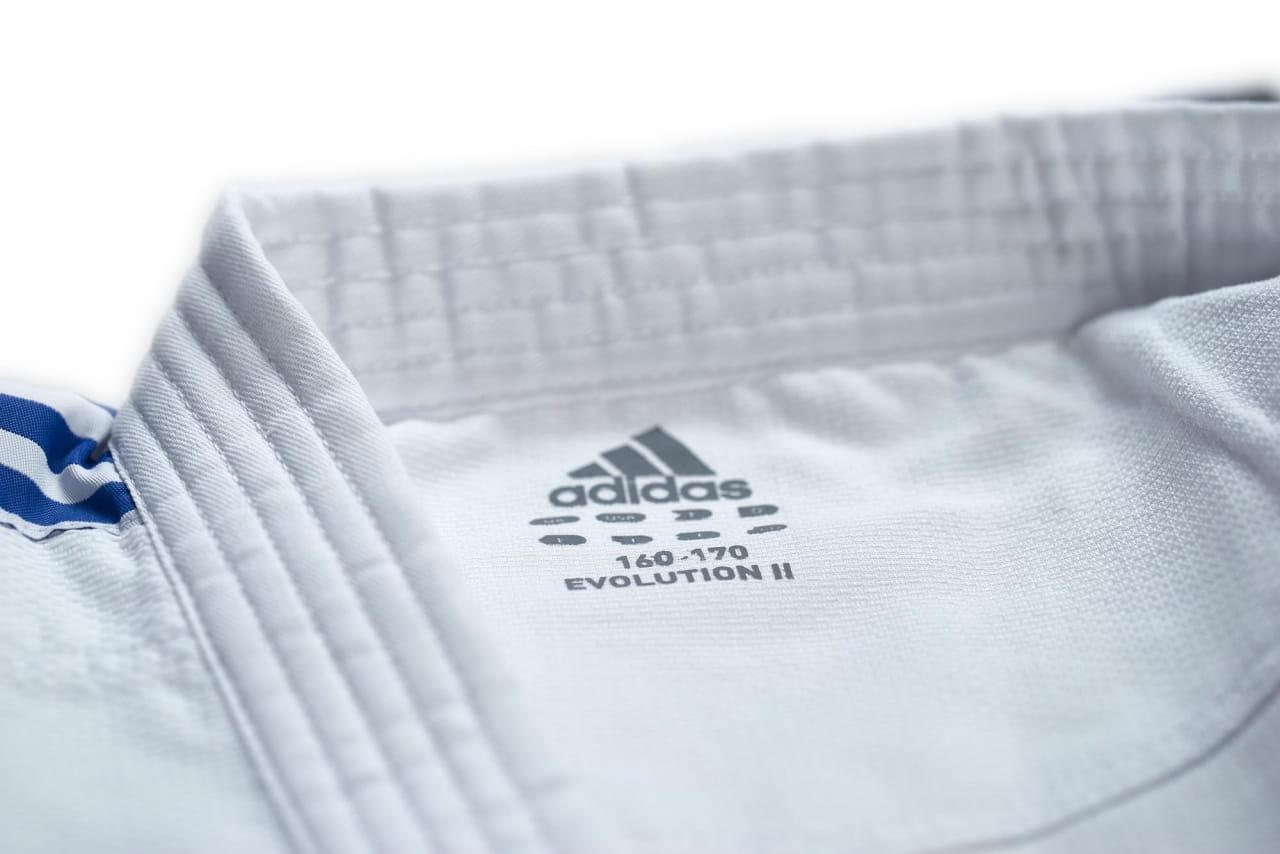Judoga adidas Evolution II (J250E)