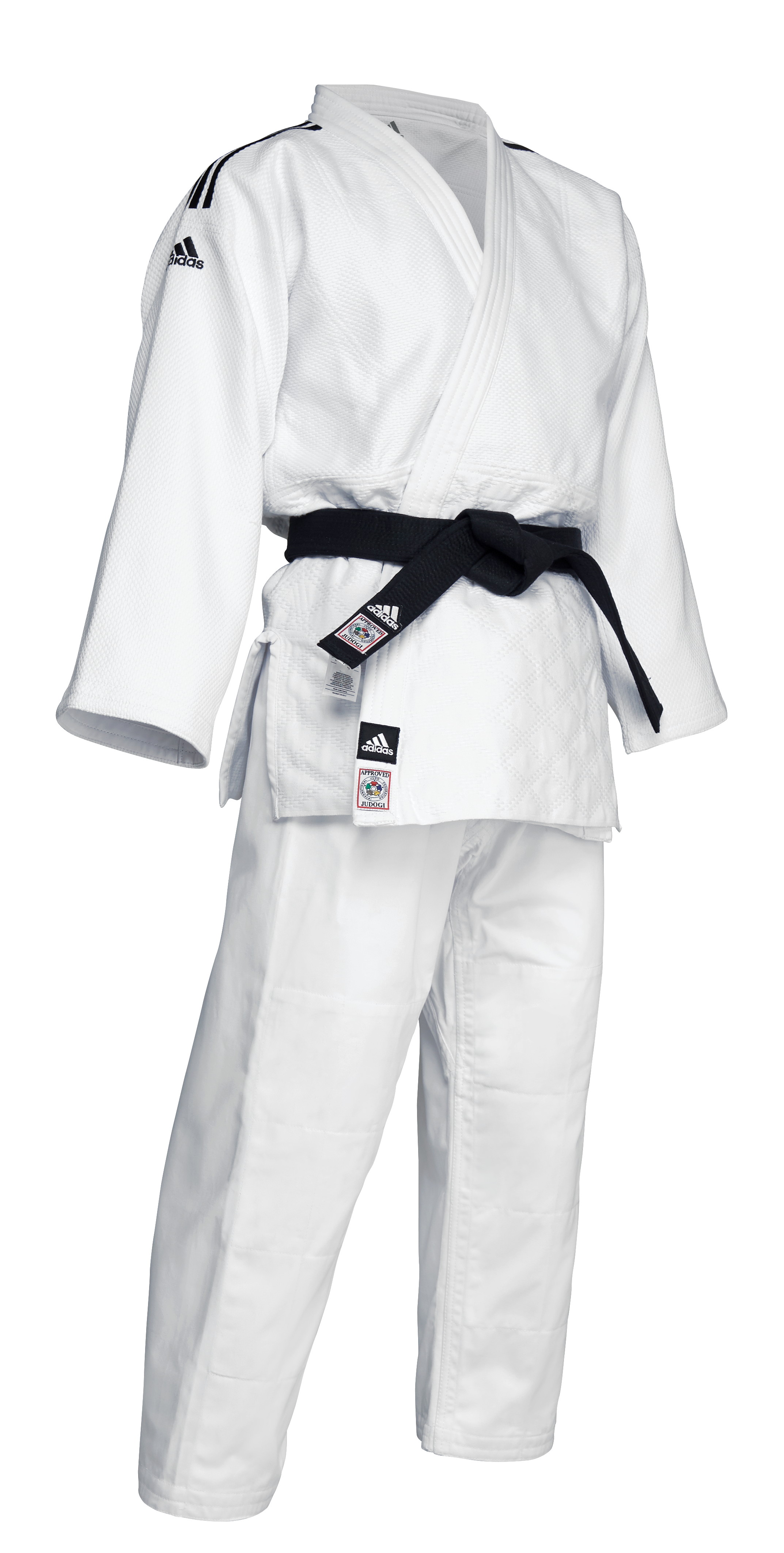 Judoga adidas Champion II Slim IJF APPROVED